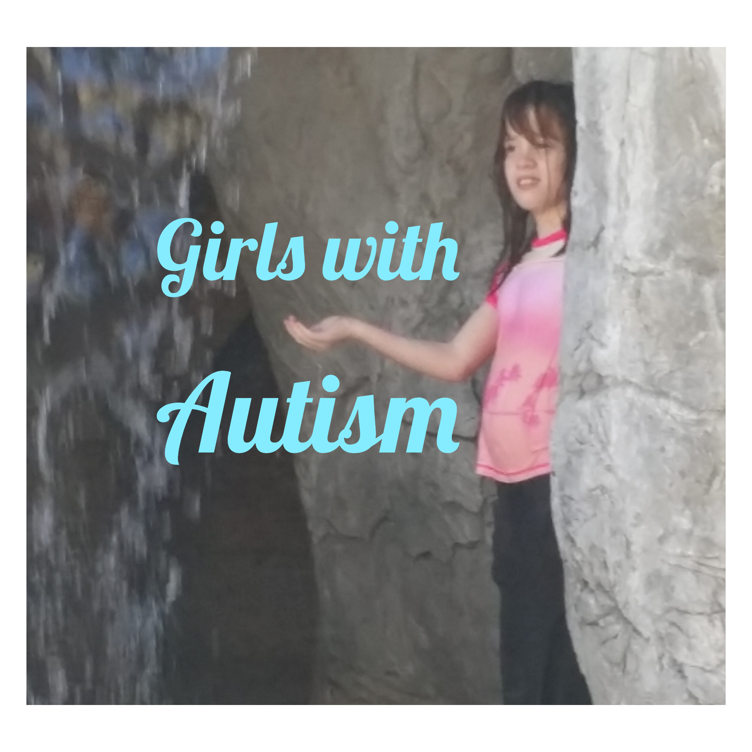 Girls with Autism