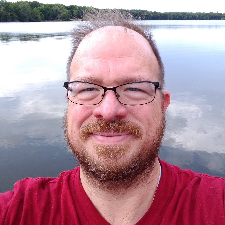 John Harris - Director of Operations